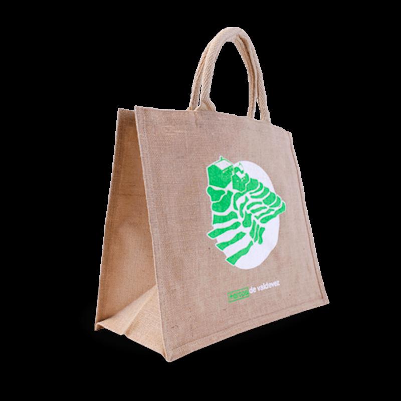 Sacos personalizados biodegradáveis