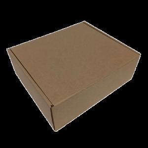 caixas de cartão para envios