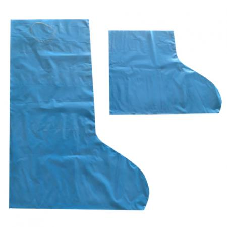 Tapa.pés descartáveis